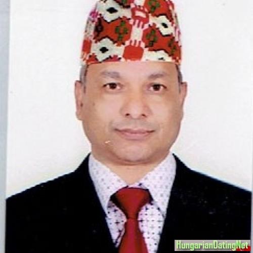 nepali_man54, Kathmandu, Nepal