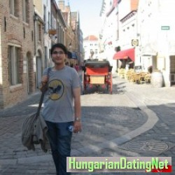 Ali93, Hungary