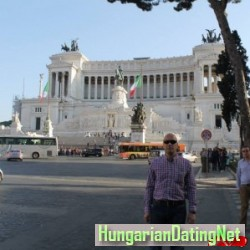 George014, Budapest, Hungary