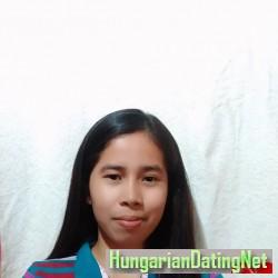 Shanlee, 19990421, Buenavista, Central Visayas, Philippines