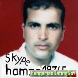 SKYPEhamza19745, Algeria