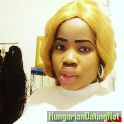 Lizzy, 19960729, Abuja, Abuja Federal Capital Territory, Nigeria