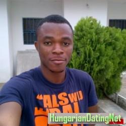 Adebayor, Nigeria