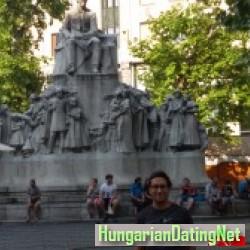 nader, Budapest, Hungary
