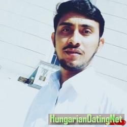 Humayun, Miānwāli, Punjab, Pakistan