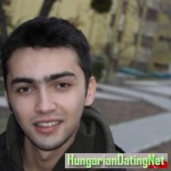 MrStinson, Baku, Azerbaijan