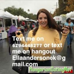 Ella, 19980611, Los Angeles, California, United States