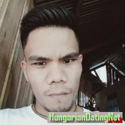 Jon, 19950401, Bayugan, Caraga, Philippines